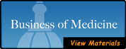 link to Business of Medicine