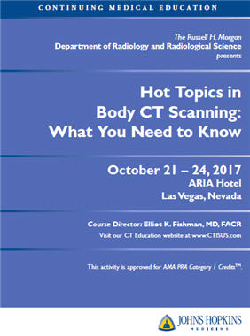 Hot Topics in Body CT Scanning: What We Need to Know Banner