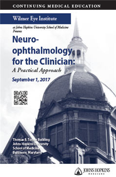 Neuro-ophthalmology for the Clinician: A Practical Approach Banner