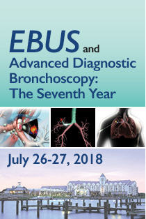 80047907 - EBUS and Advanced Bronchoscopy: The Eighth Year Banner