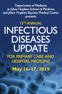 80048746 - 13th Annual Infectious Diseases Update for Primary Care and Hospital Medicine Banner