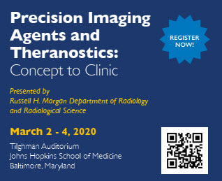 80049498 - Precision Imaging Agents and Theranostics: Concept to Clinic Banner