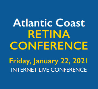 Atlantic Coast Retina Conference Banner