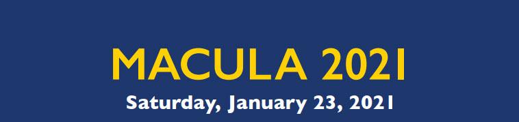 MACULA 2021 Banner